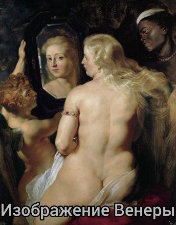 Изображение Венеры